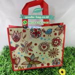 Goodie Bag Batik