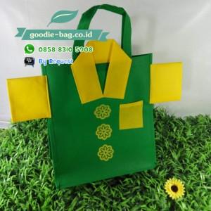 Goodie Bag Unik – Tas Souvenir Bentuk Baju