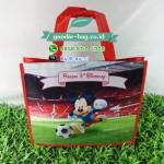 Tas Ultah Sepakbola / Goodie Bag Ultah Sepakbola