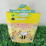 Goodie Bag Ultah Animal Lebah
