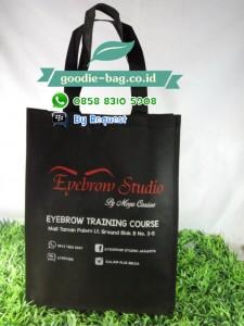 Tas Spunbond Promosi Training Kursus