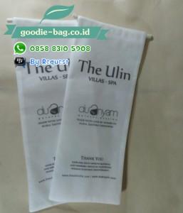 Pouch Bag Spunbond Murah