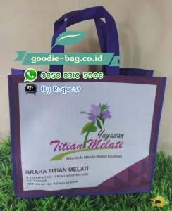 Goodie Bag Promosi Perumahan Property