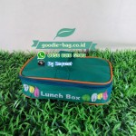 Lunch Box Bahan 300D