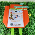 Tas Ultah Zootopia / Goodie Bag Zootopia