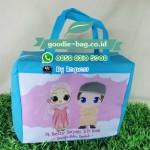 Goodie Bag Bidan / Tas Promosi Bidan
