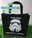 Goodie Bag Ulang Tahun Star Wars