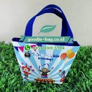 Goodie Bag Ultah Printing Oscar