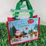 Tas Natal Murah Ready Stock