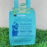 Goodie Bag Syukuran 4 Bulanan