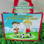 Tas Ulang Tahun Sepakbola Soccer Football