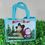 Tas Ultah Masha and the Bear
