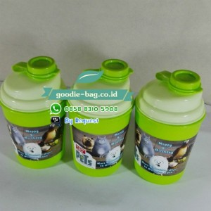 Souvenir Botol Tempat Minum Murah The Secret Life of Pets
