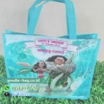 Goodie Bag Ultah Moana
