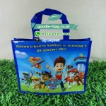 Goodie Bag Ultah Paw Patrol