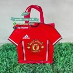 Tas Souvenir Jersey Manchester United