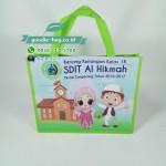 Goodie Bag Kenang Kenangan Sekolah
