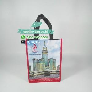 Jual Tas Souvenir Oleh Oleh Haji dan Umroh Murah