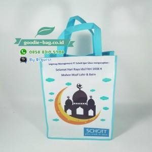 Goodie Bag Parcel Lebaran / Tas Lebaran Perusahaan
