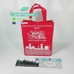 Jual Goodie Bag Parcel Lebaran Murah