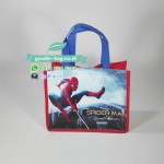 Tas Ultah Spider Man Homecoming / tas souvenir ulang tahun spiderman