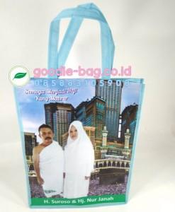 Tas Souvenir Haji Murah 2018