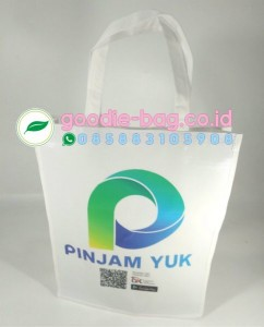 Goodie Bag Promosi Start Up