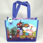 Tas Ultah Spiderman Cartoon Terlaris