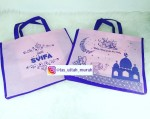 Tas Parcel Lebaran Ready Stock Plus Sablon