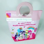 Goodie Bag My Little Pony Unik