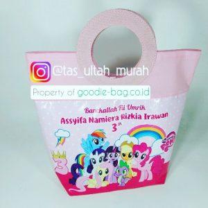 Goodie Bag My Little Pony Unik