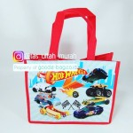Tas Ultah Hot Wheels Ready Stock