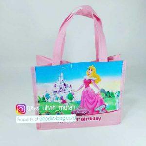 Tas Ultah Princess Aurora