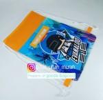 Tas Ultah PUBG Tas souvenir ulang tahun game online
