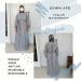 APD Gown Taslan Parasut Anti Air