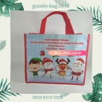 Tas Natal 2020 Goodie bag Christmas Edisi Corona Jakarta
