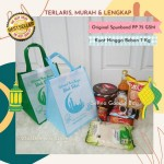 Tas Bingkisan Lebaran Ready Stock Murah Jakarta Bekasi Tangerang